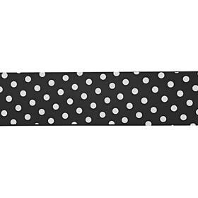 Bontrager Cork Handlebar Tape Dots Black